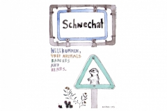 Schwechat_badgers